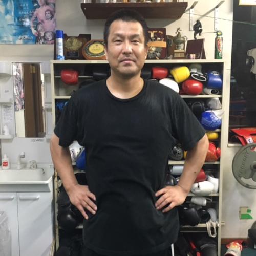伊藤孝という治政館のアマチュア選手
