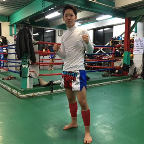 木幡翔悟という治政館のアマチュア選手