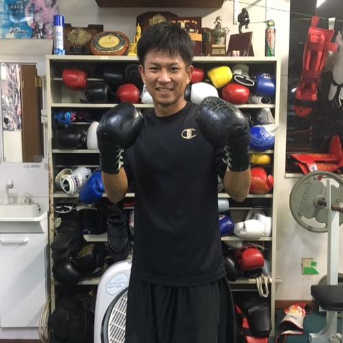 荻野敦という治政館のアマチュア選手