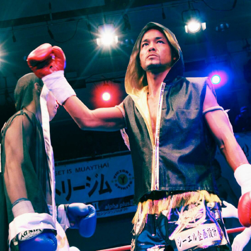 直闘という治政館のプロ選手