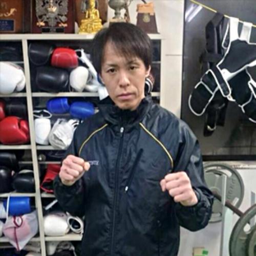 長江政人という治政館のトレーナー