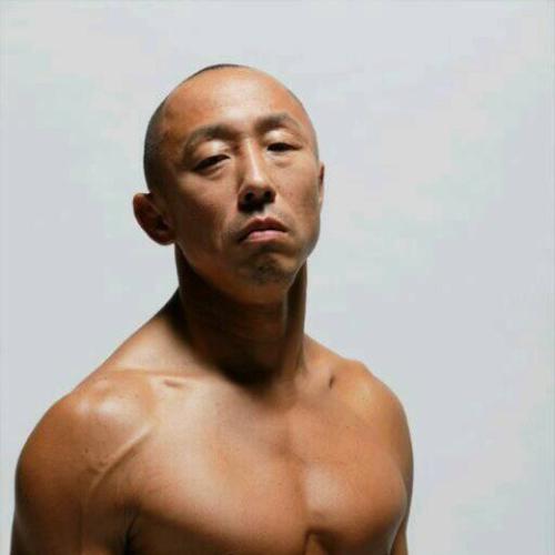 武田幸三という治政館のトレーナー