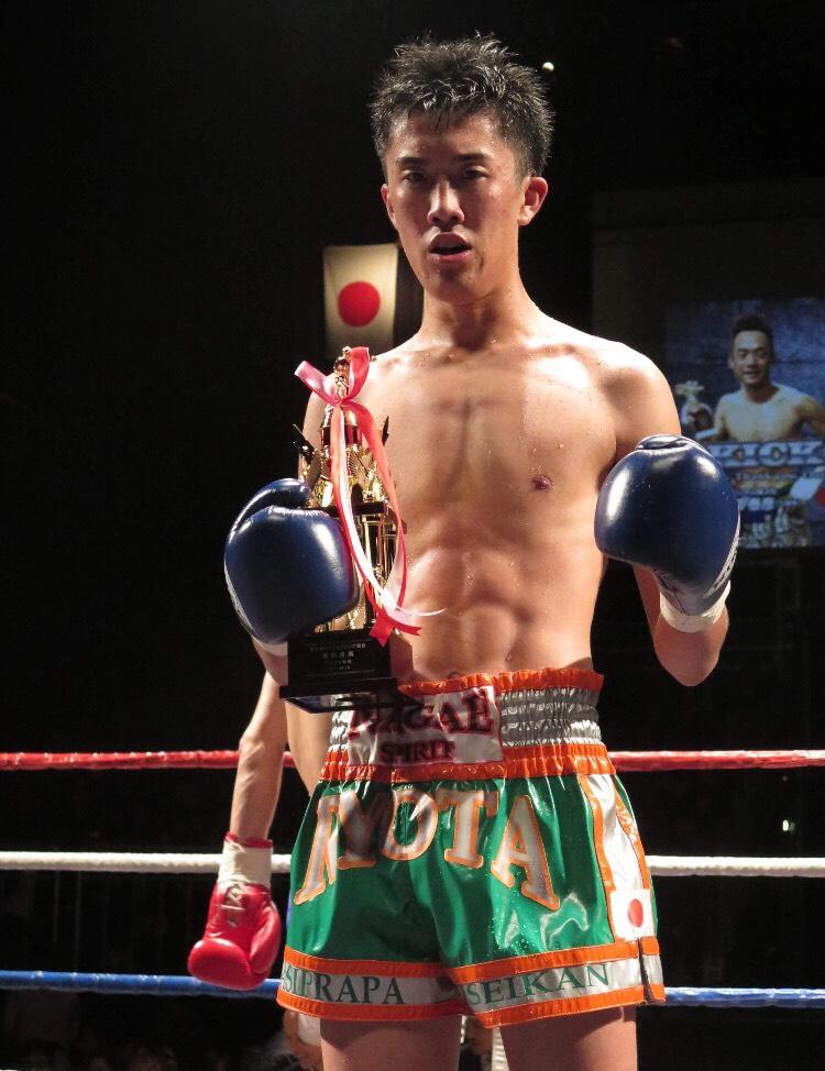 馬渡亮太という治政館のプロ選手