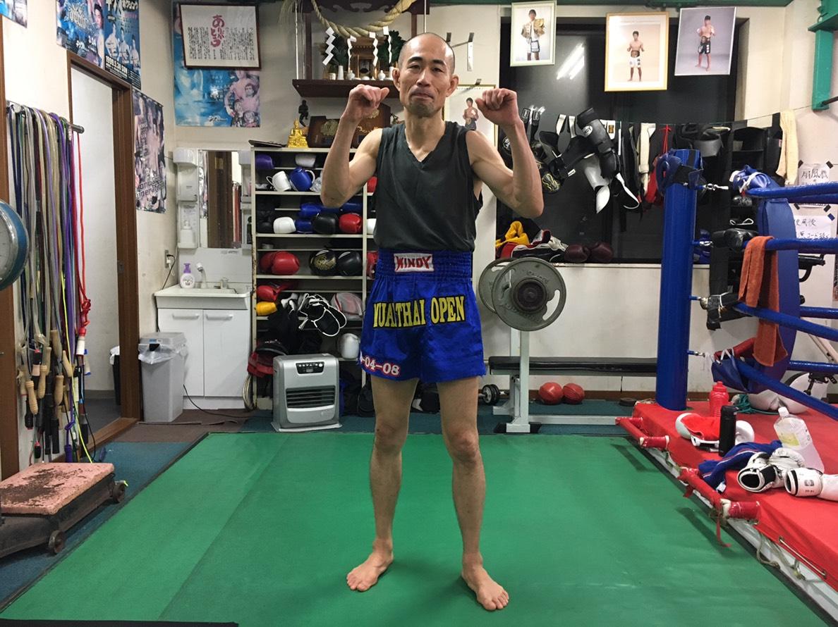 米谷信輝という治政館のアマチュア選手