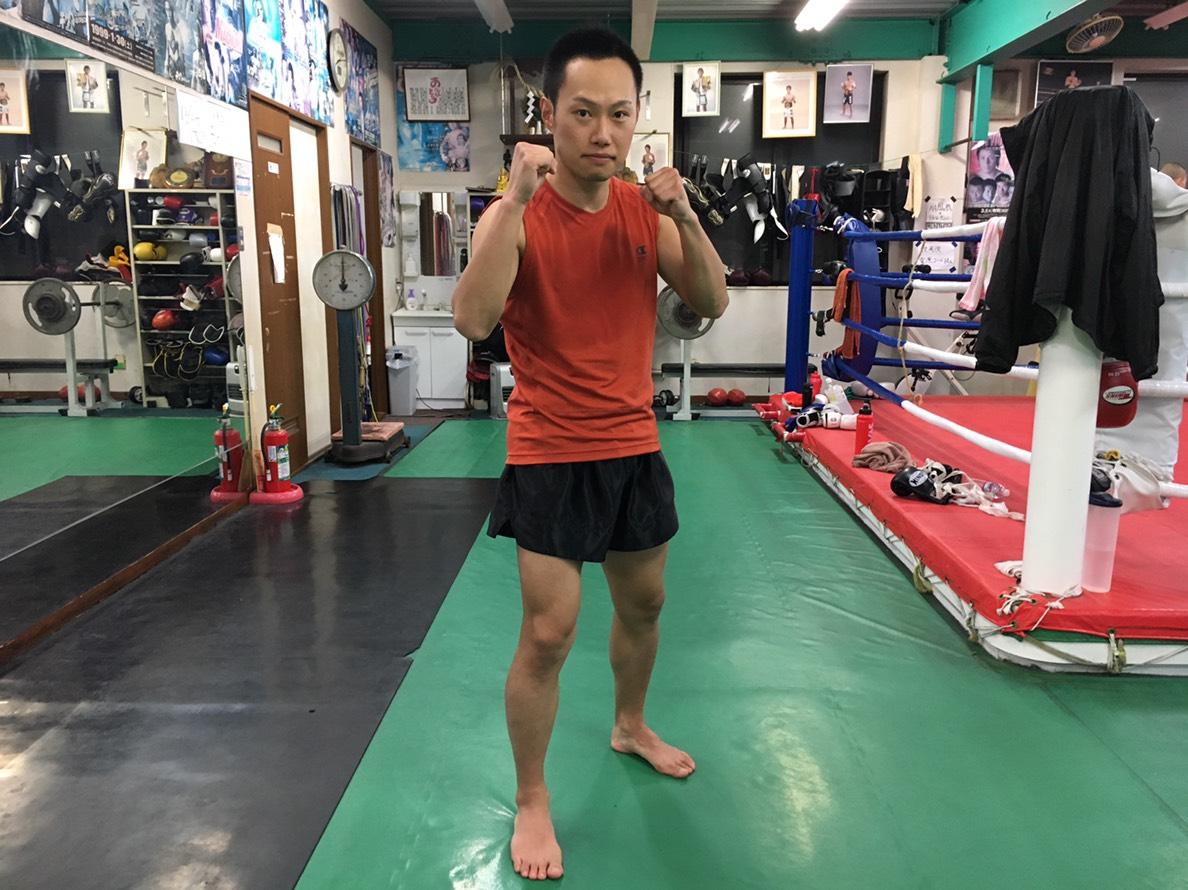 仙石一成という治政館のアマチュア選手