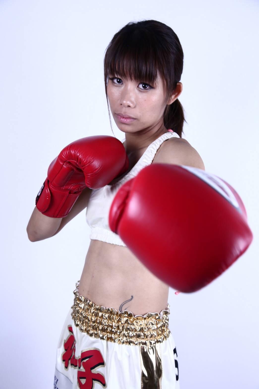 祥子JSKという治政館のプロ選手